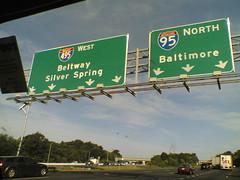 Capital Beltway
