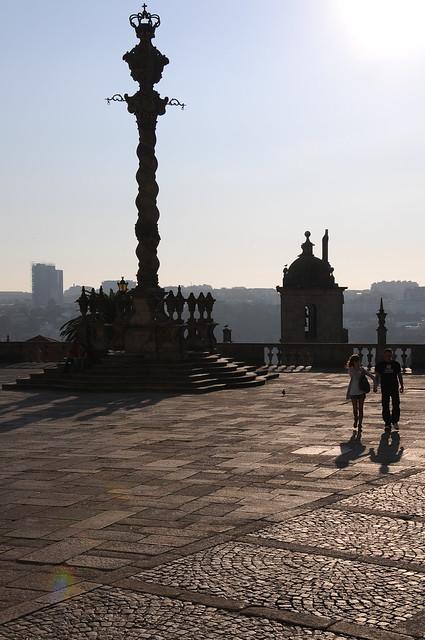 Plaza de la Sé