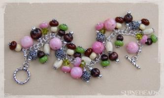 Lila Bracelet 2