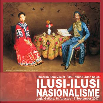 ilusiNasionalisme