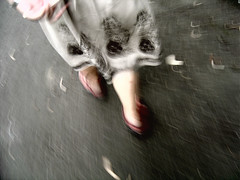 Walk away(Wong Kar-Wai)