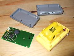 telepass segnale batteria