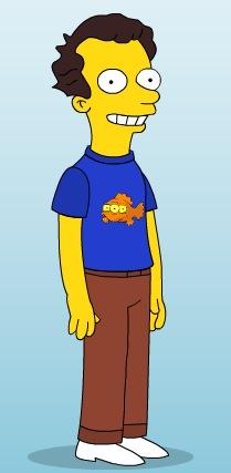Farfanilla Simpson