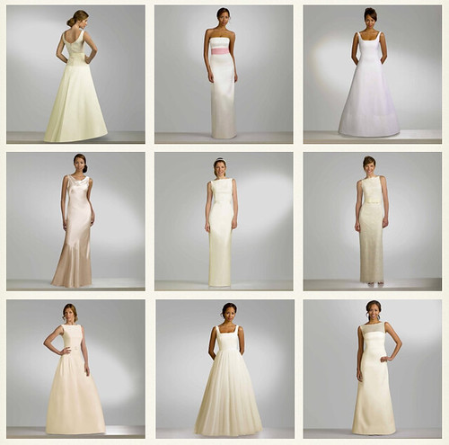 Target - Wedding Gowns