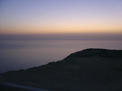 Hλιοβασίλεμα από το Φάρο - by daigorogr