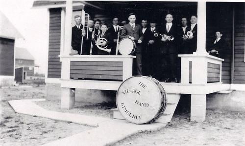 Village Band