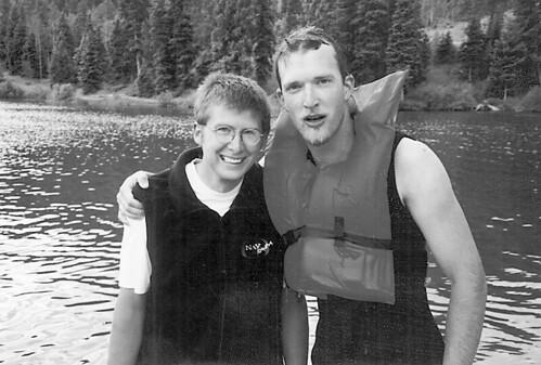 Craig in 1998