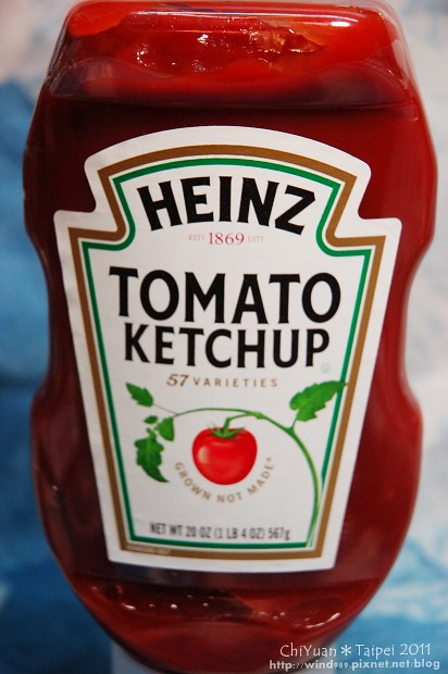 Heinz亨氏番茄醬06.jpg
