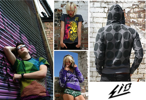 EIO Clothing 2007