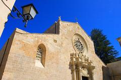 Otranto cattedrale (di Gianfranco Budano)