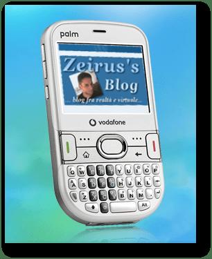 Palm Treo 500v (bianco)