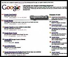 GoogleLabs