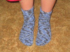 Sept Socks for J2