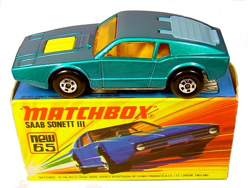 Matchbox Sonett