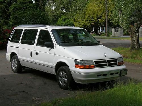 1995 Dodge Caravan 2007_0608
