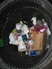 Garbage. ... ...?