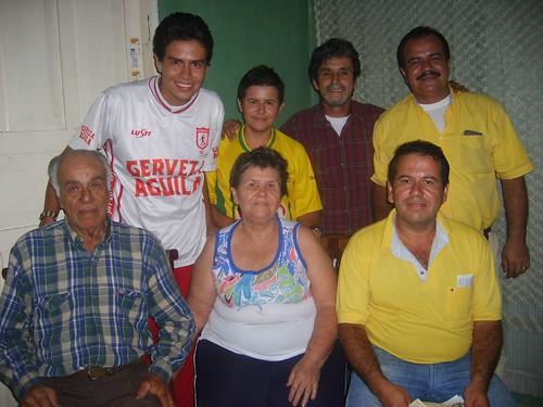Neiva, Barrio La libertad, tres generaciones de luchadores populares