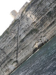 Escalier du Roy d'Aragon