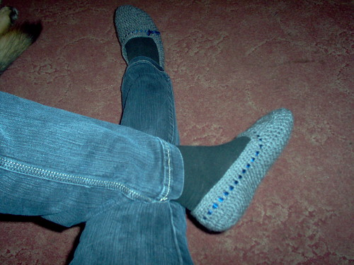slippers 002