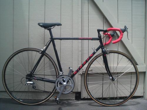 1991 Specialized Sirrus