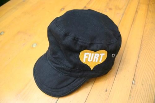FURT-Kappe