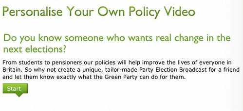 Green Party UK