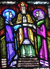 Joseph marries Mary