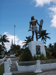 Statue of Lapu Lapu