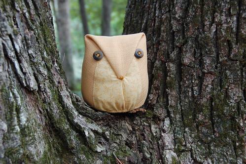 Owl Swap.