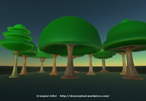 one prim sculpted trees 001