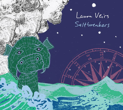 Music: Laura Veirs