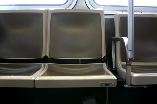 Muni Seats