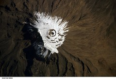 Mount Kilimanjaro, Tanzania (NASA, Internation...