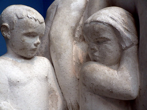 The Vigeland museum