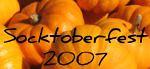 Socktoberfest '07