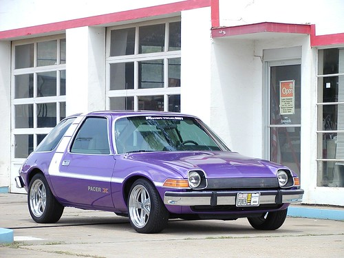 Anna Beth's 1976 Pacer X