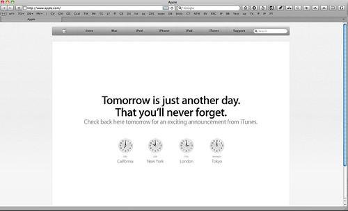 Apple.com - 11/15/2010
