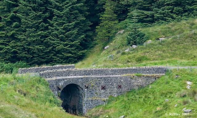 Bryvore Bridge