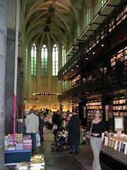 Selexyz's bookstore @ Maastricht6