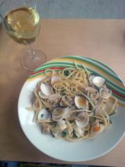 i love clams - 1