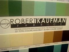 221 colours...
