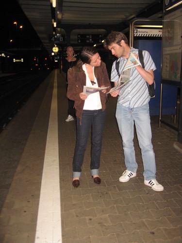 Badenfahrt Bilder Fotos Seven Auftritt Baden 2007 01