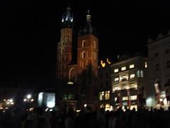 St Mary's Church, Krakow