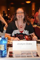 Jocelynn Drake