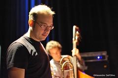 Samuel Blaser Quartet @ Moods_DSC4135