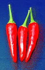 Chili Art