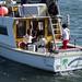 The White Stripes - Secret Show Charlottetown - Boat Ride
