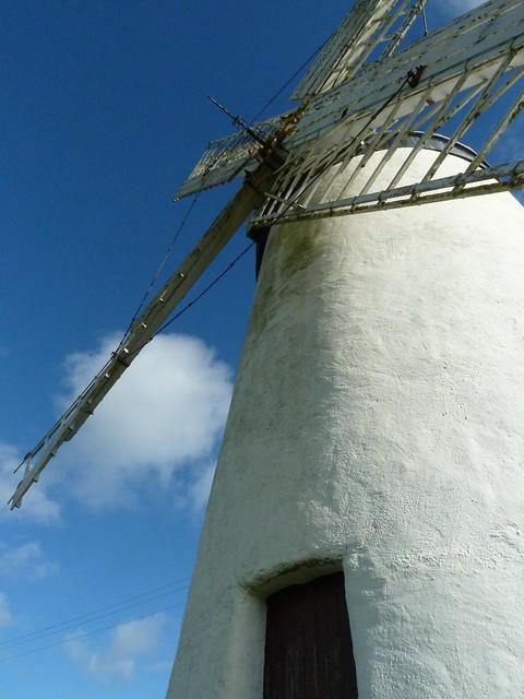 Ballycopeland Windmill Millisle 28