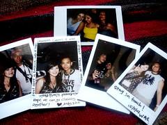 Friends I met in RWMF!!