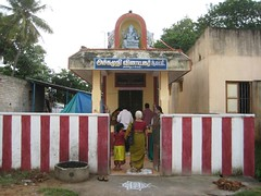 Achu muri Vinayagar temple